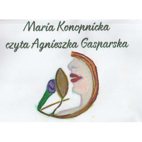 Audiobook Marii Konopnickiej - zbiorczy