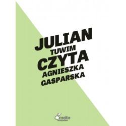 Audiobook Juliana Tuwima - zbiorczy