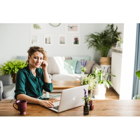 konsultacja online - 60 minut